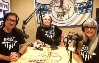 Native Roots Radio